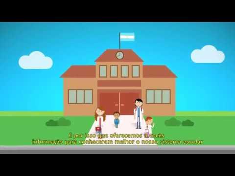 """<h3 class=""""list-group-item-title"""">Las familias y la escuela - versión portugués</h3>"""