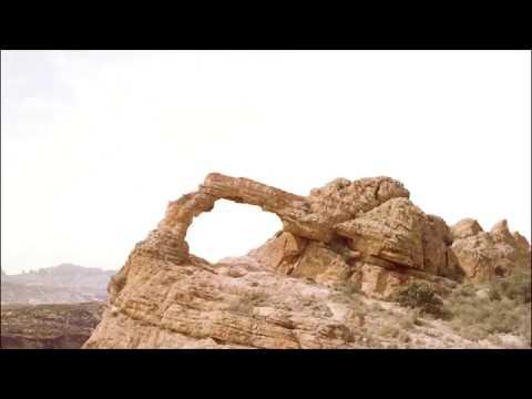 The Love Doctors - Eco Terrorists Destroy Utah Rock Arch!