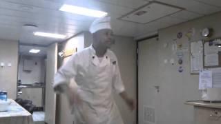 The Dancing cook.3gp