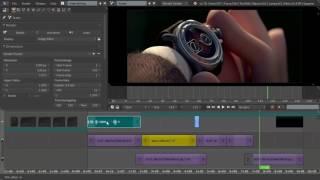 Видео-редактор Blender 32 - HotKey