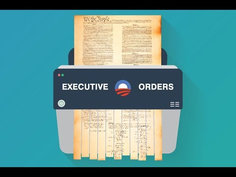 The President Has Usurped the Constitutional Power of Congress