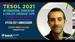 Andrés Villalba - TESOL 2021 A…