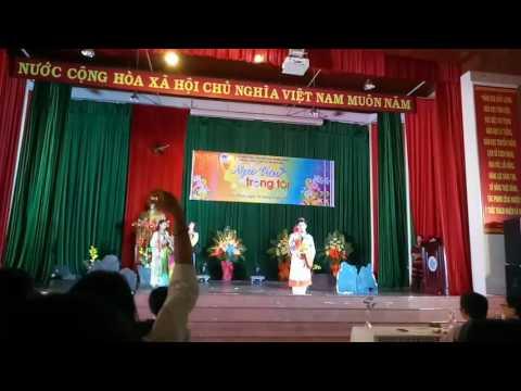 Nhạc kịch LVT cứu KNN- THVB K38- Đhqn (đêm chung kết)