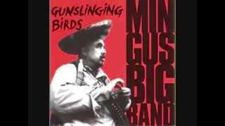 Mingus Big Band -  O.P. (Oscar Pettiford)