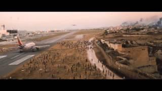 Война миров Z  Русский трейлер  2013   HD 720 HD) cut