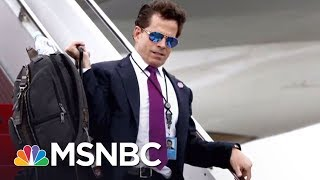 GOP, Business And The Country Respond To Donald Trump | Morning Joe | MSNBC
