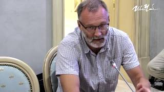 С.Михеев: 'Нам готовят нового прозападного президента'