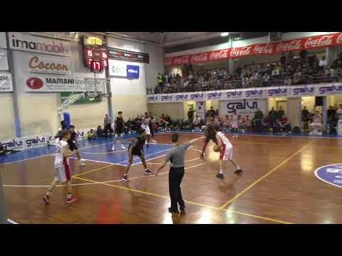 JIT 2018 22 Pallacanestro Reggiana vs Team OHIO