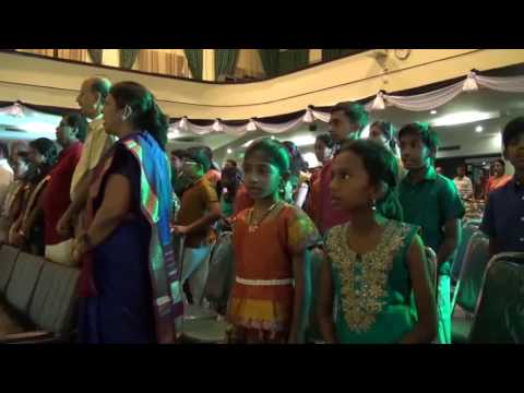 Thailand Tamil Association - Pongal 2017 Video 1/10.mp4