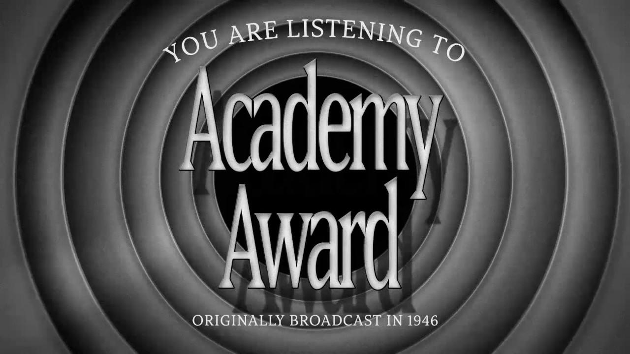 Academy Award   Ep37  