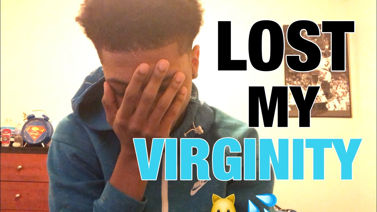 Story Of How I Lost My Virginity