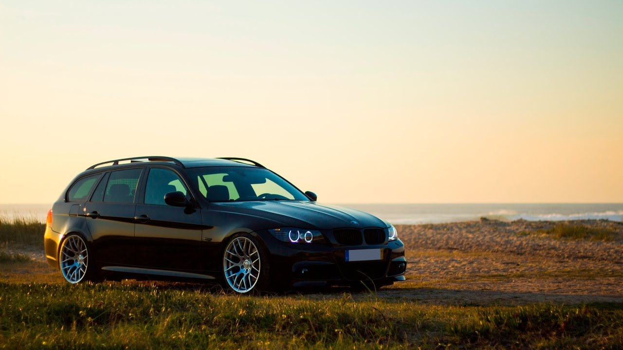 Bmw E91 Static Stance Project Rcm Youtube