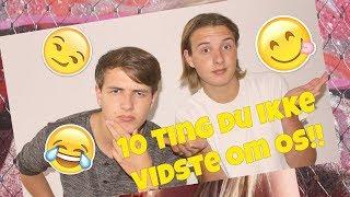VÆRE MED I FIE LAURSENS MUSIK VIDEO!!! (Justin)