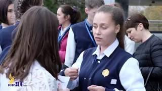 Финал первой национальной премии «Студент года» - 15-17 ноября 2017 г.