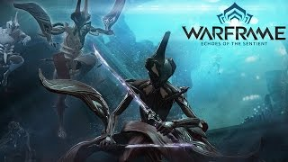 Echoes of the Sentient New Features - Warframe Official Dev Walkthrough