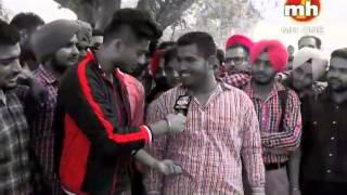 Canteeni Mundeer | Modi College, Patiala | Promo