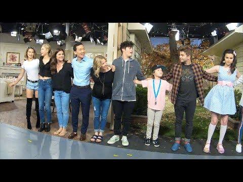 Netflix Alexa and Katie SEASON 2 FINALE Curtain Call