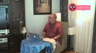 Бхагавад Гита 8.17 - Патита Павана прабху