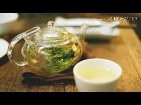 The amazing benefits of jasmine green tea