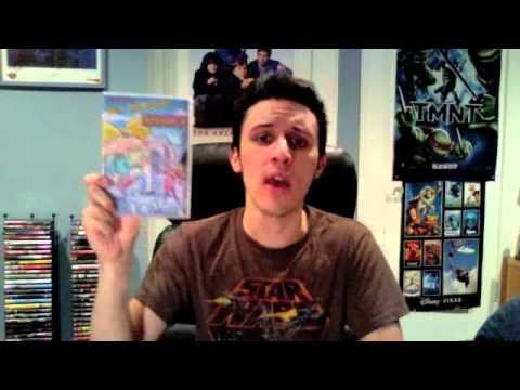 DVD / Blu-ray Update (2-4-13)
