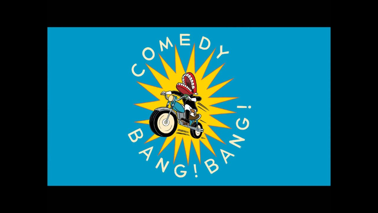 1fcaeaf5d2489a Comedy Bang Bang - Gilli and Garry s Wedding is Interrupted - YouTube