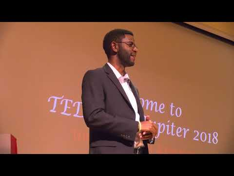 Reincarnation Of The Soul | Kevin Moreau | TEDxFAUJupiter