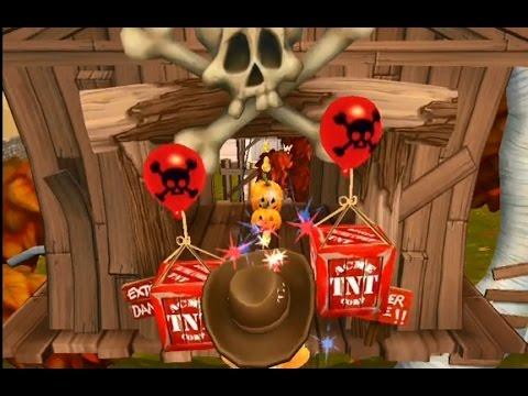 Looney Tunes Dash Episode 7 Level 94 / Луни Тюнз игра ...