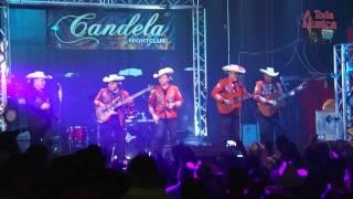 """Dueto Los Armadillos De Jesus Bustos """"La Luz De Tus Ojos & Eres Mala"""" 11/16/2014"""