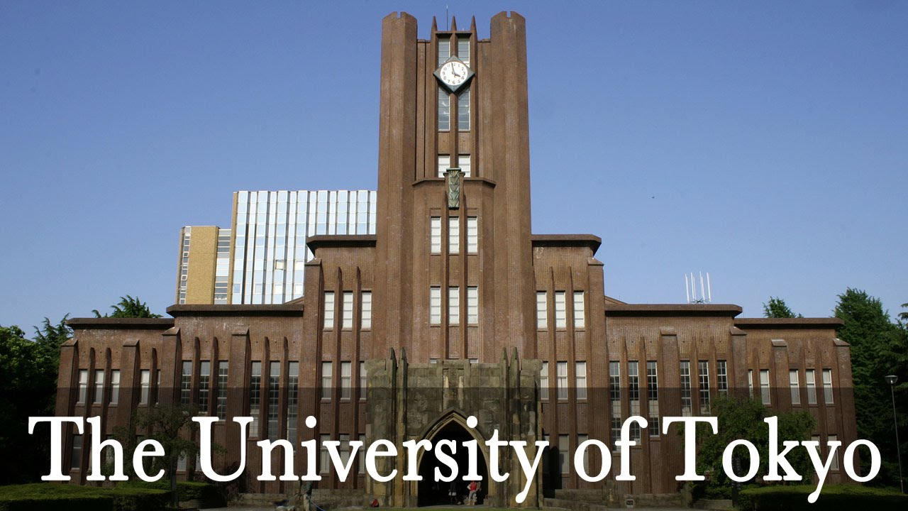 Image result for images for The University of Tokyo