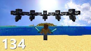 Walka z 5 Witherami NARAZ! - SnapCraft IV - [134] (Minecraft Survival)