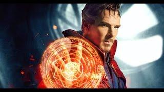 Доктор Стрэндж / Doctor Strange (2016) ВТОРОЙ HD трейлер