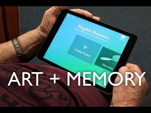 The Free Exchange: Art + Memory