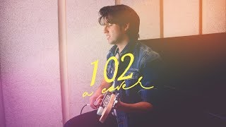 102 - The 1975 cover