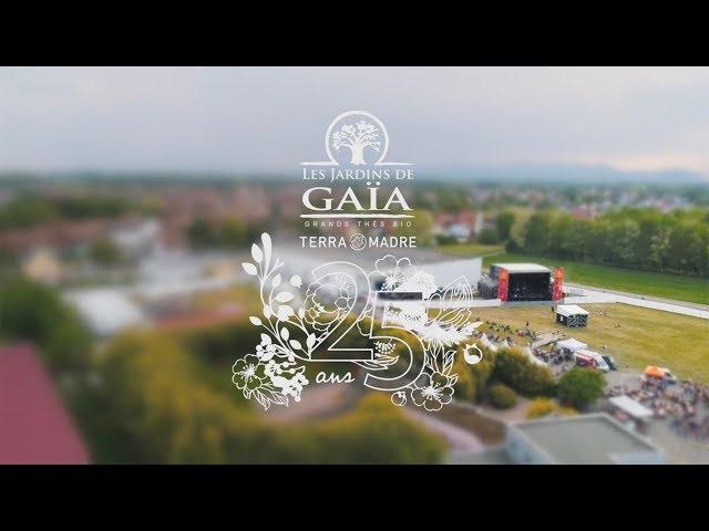 Les Jardins De Gaia Youtube