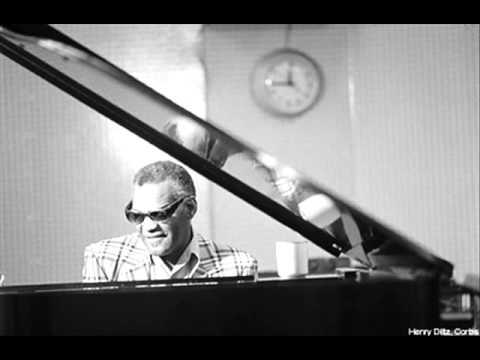 Ray Charles-Mother