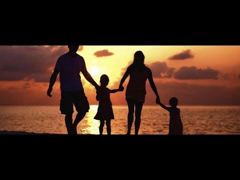 Eric Paul Dorman Redeeming the Family part 1