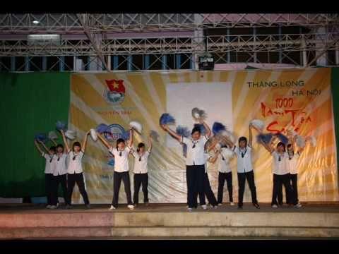 secondary schools of Ninh Thuan Nguyen Trai