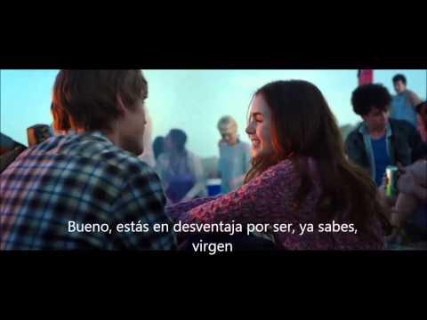 Love, Rosie Trailer Oficial #2 (Subtitulado al español)