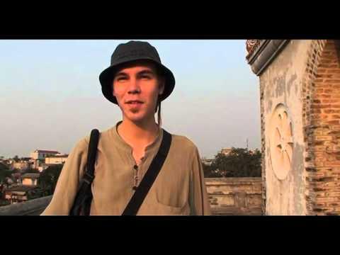 Aux frontières du Mekong By the Mekong borders   Part 1 3 VIETNAM
