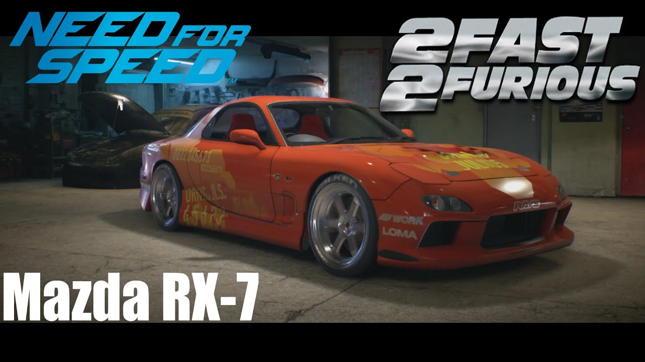 20+ 2 Fast 2 Furious Rx7 Pictures and Ideas on STEM Education Caucus
