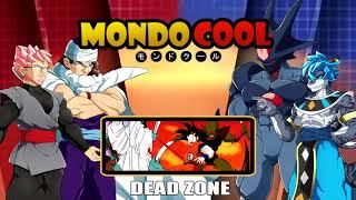 Mondo Cool #4: Dead Zone