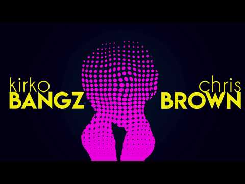 Kirko Bangz - Date Night (Same Time) (ft. Chris Brown) [Official Lyric Video]