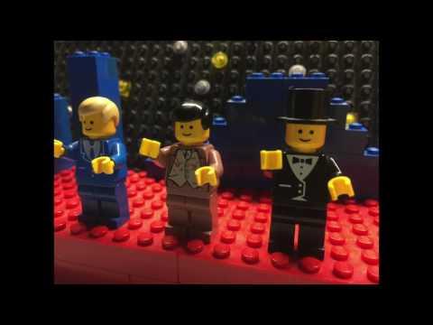 LEGO Cantaloop (Flip Fantasia)- Us3
