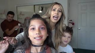 TXUNAMY GETS IN A FIGHT OVER A BOY!! PRANK ON DAD | Familia Diamond