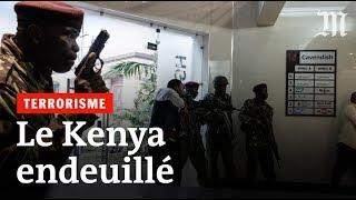 Attentat au Kenya : « Ils nous ont arrosés de balles »