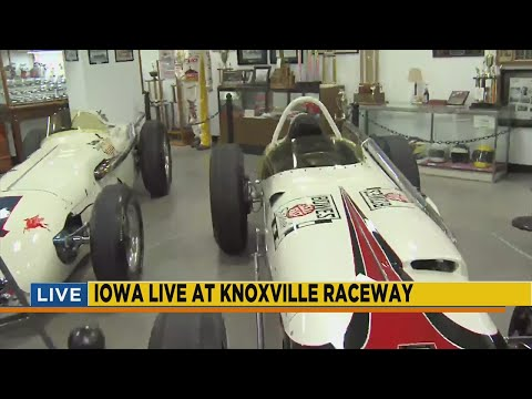Knoxville Raceway - The National Sprint Car Hall of Fame