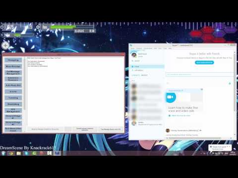[Intro] Skype Tool