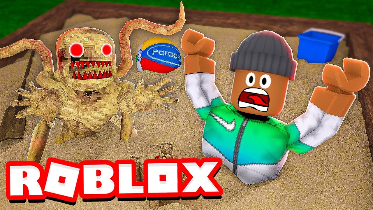 The WORST Roblox Summer Camp Ever!!