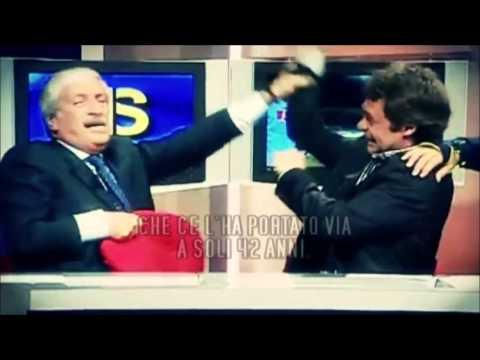 Addio Claudio Lippi