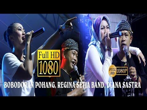 Pohang, Regina Setia Band & Diana Sastra  Full HD 1080p I Gandu Dawuan Majalengka